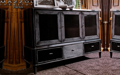 GLAMOUR_Credenza